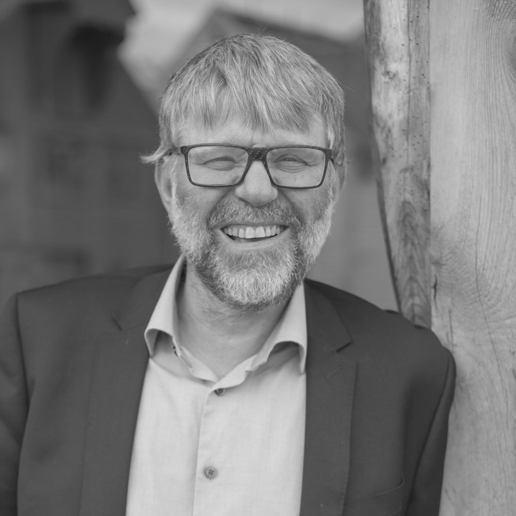 Malvin Horne, idéutviklar og salsleiar hos A til Å