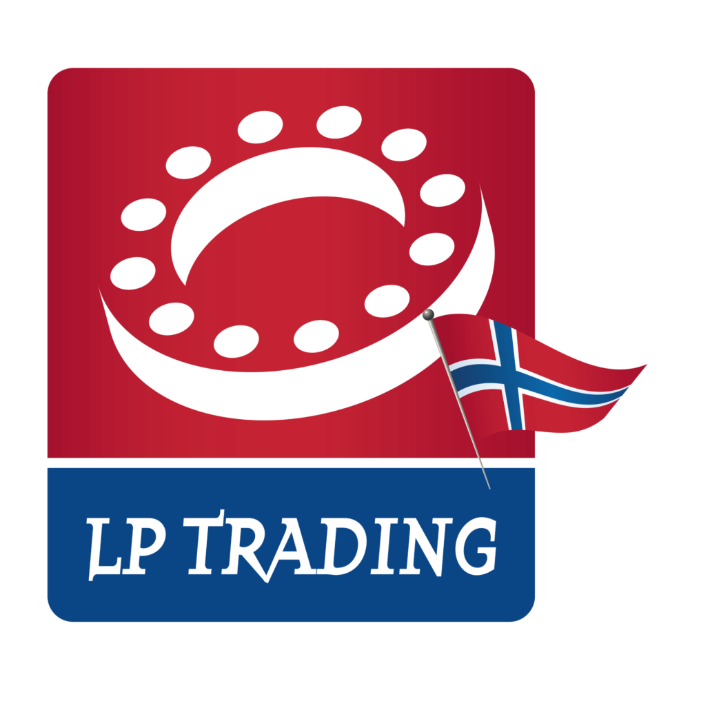 Lars Peter Jensen Trading AS